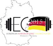 Entwurf Logo EM 2015-für T-Shirt
